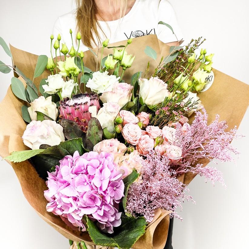 Букет квітів № 112