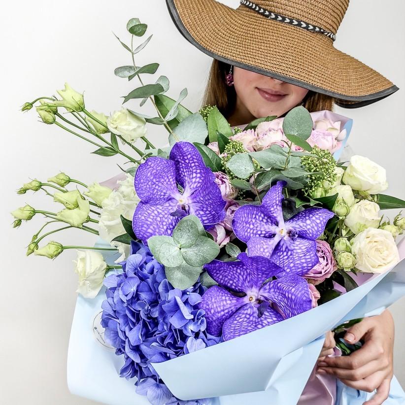 img 20201031 133923 1 - Букет квітів № 111