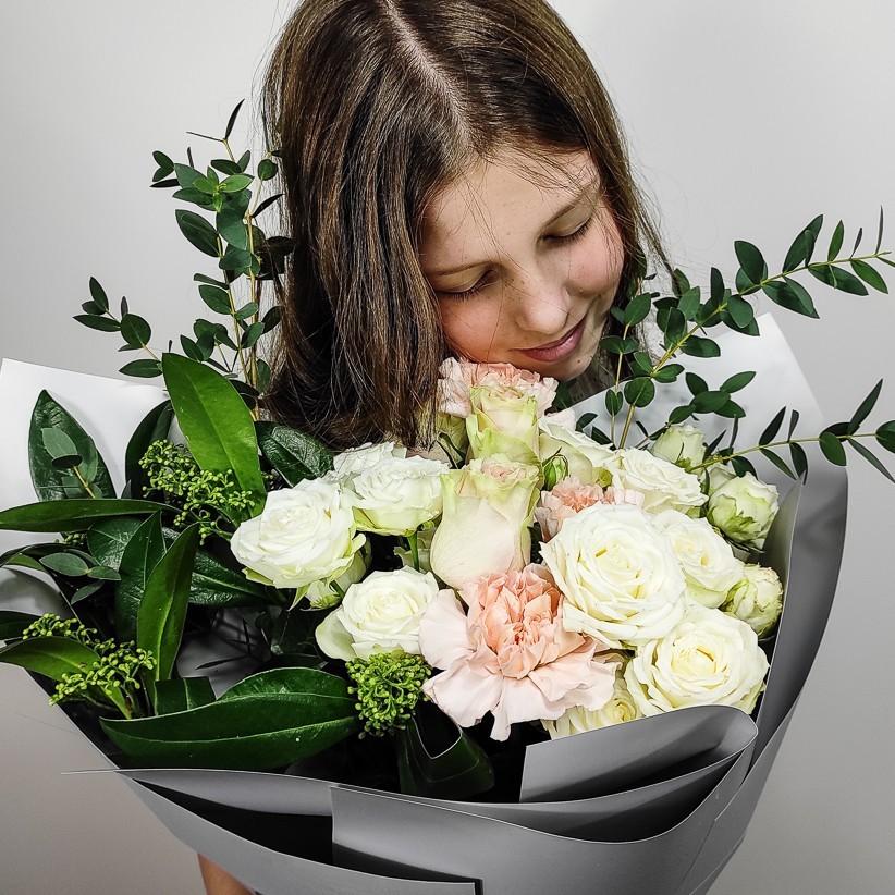 Букет квітів № 113