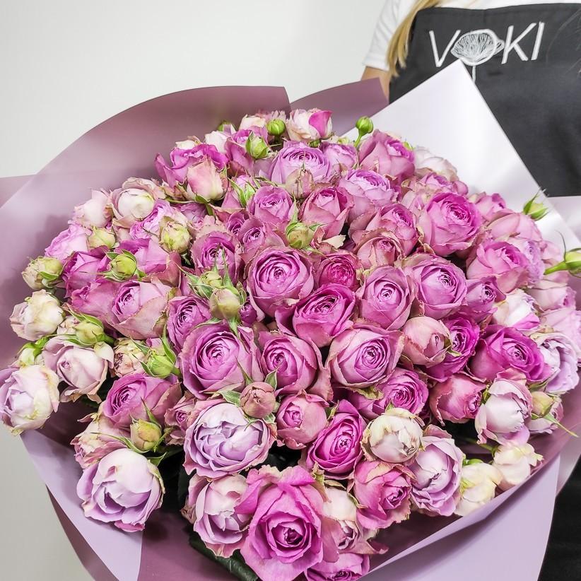 img 20201031 143819 1 - Букет квітів № 117