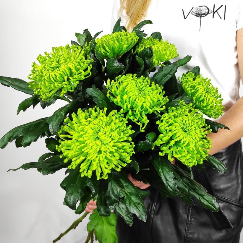 img 20201108 142440 4 - Букет цветов № 133