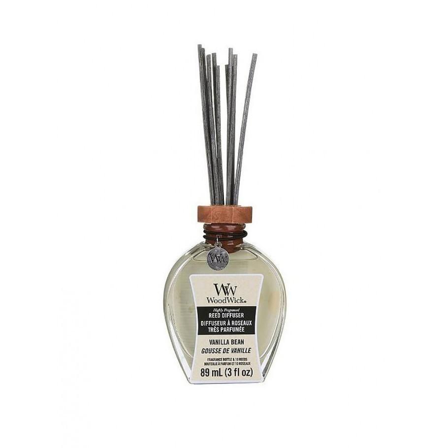 aromadiffuser vanilla bean1 woodwick.jpg 910x910 1 - Аромадиффузор Woodwick Vanilla Bean