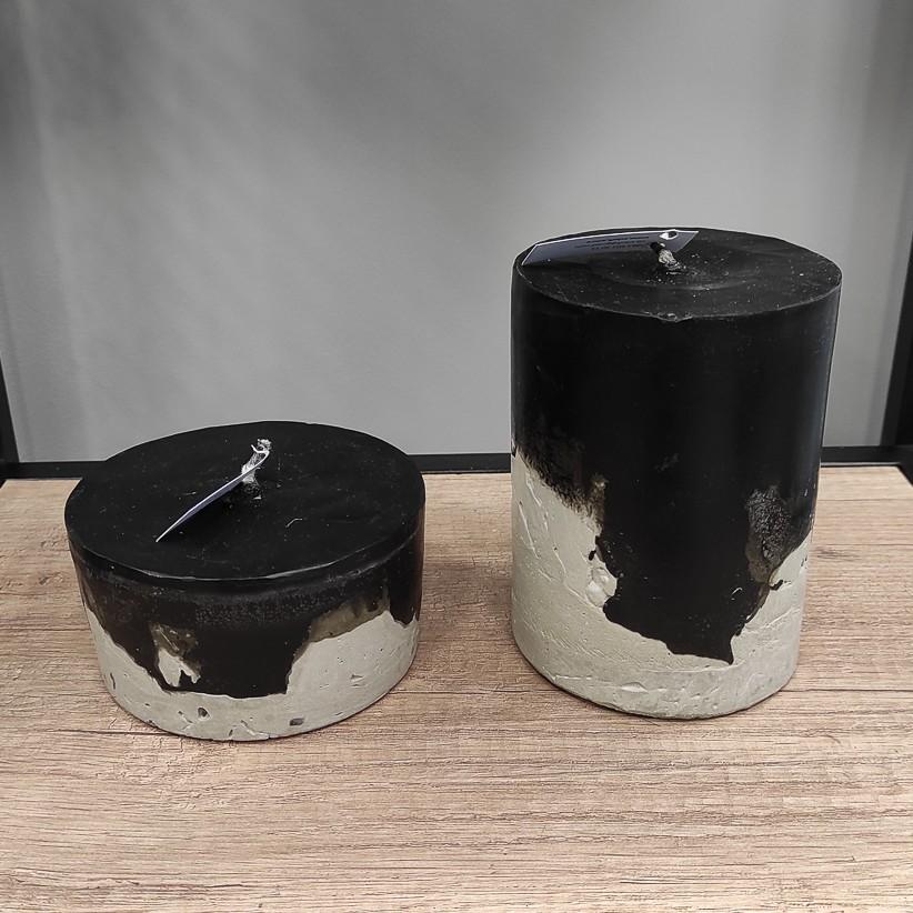 img 20201116 102847 2 1 - Свечи лофт с бетонным основанием