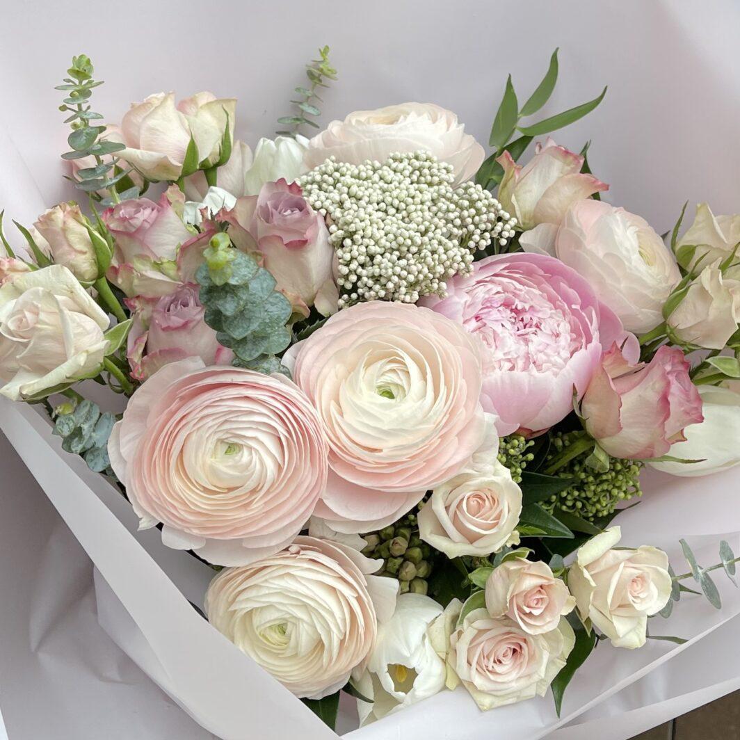 img 1505 1064x1064 - Букет квітів № 149