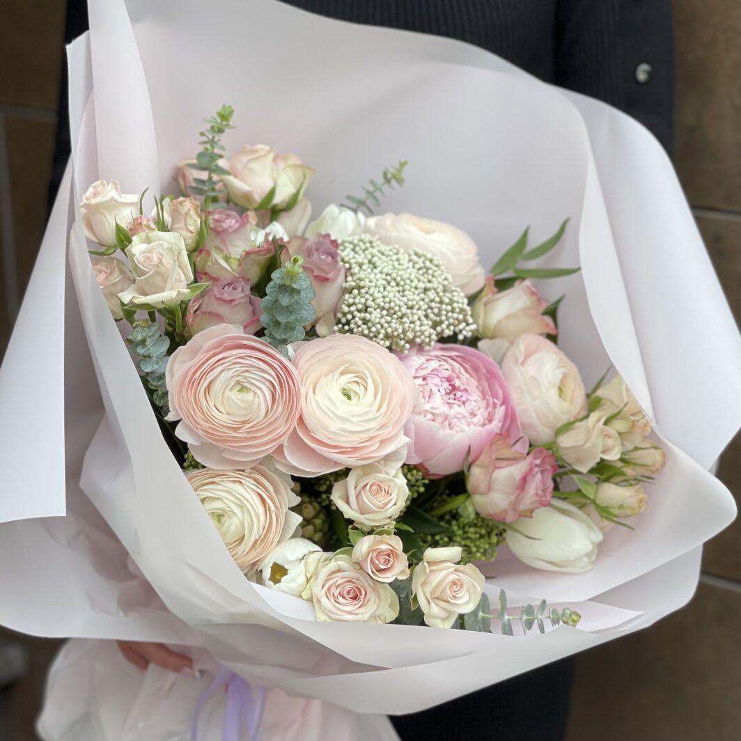 img 1510 1064x1064 - Букет квітів № 149