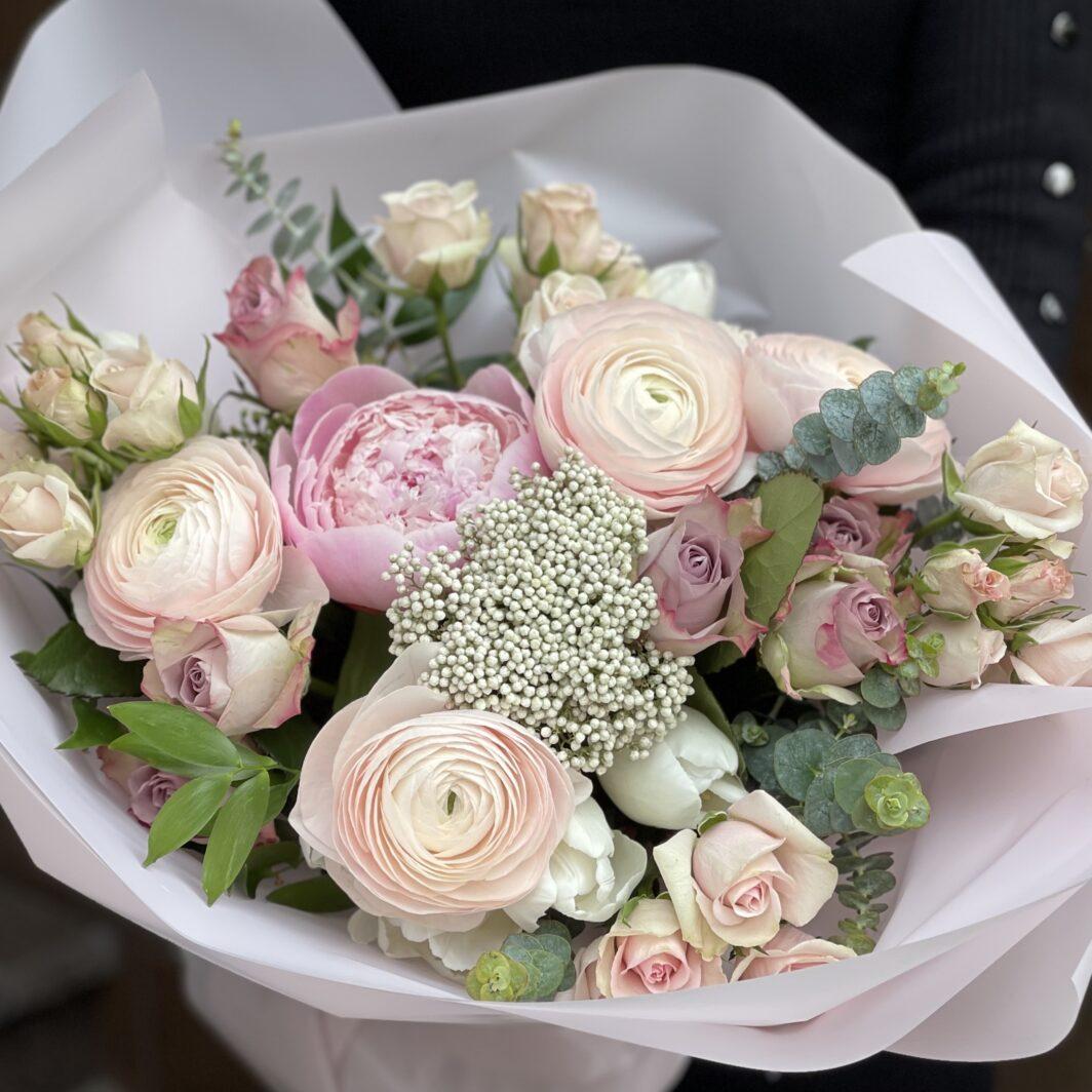 img 1512 1064x1064 - Букет квітів № 149