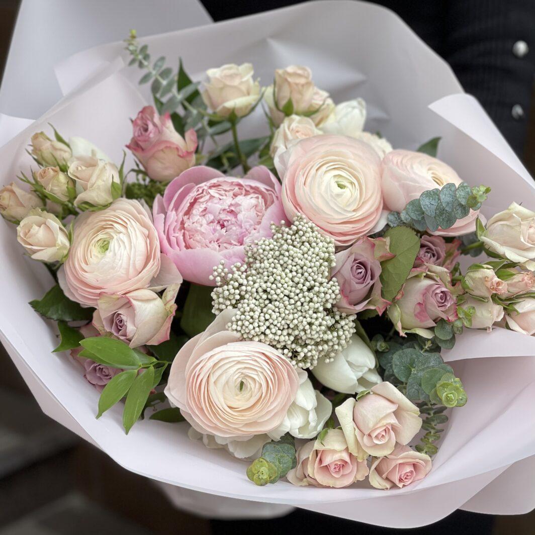 img 1513 1064x1064 - Букет квітів № 149