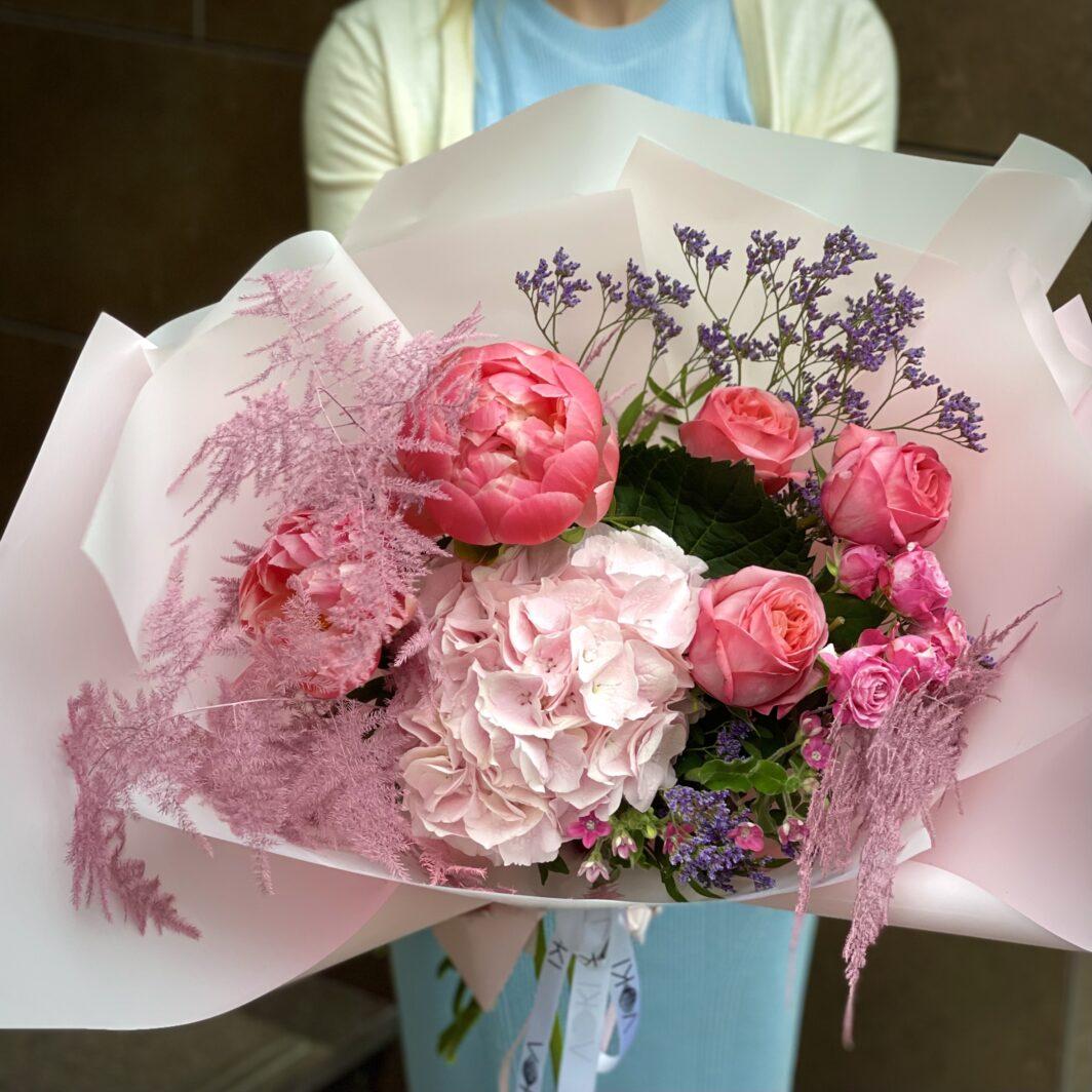 img 3152 1064x1064 - Букет цветов № 152