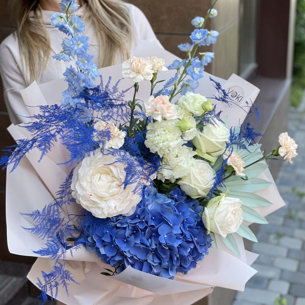 Букет квітів № 153