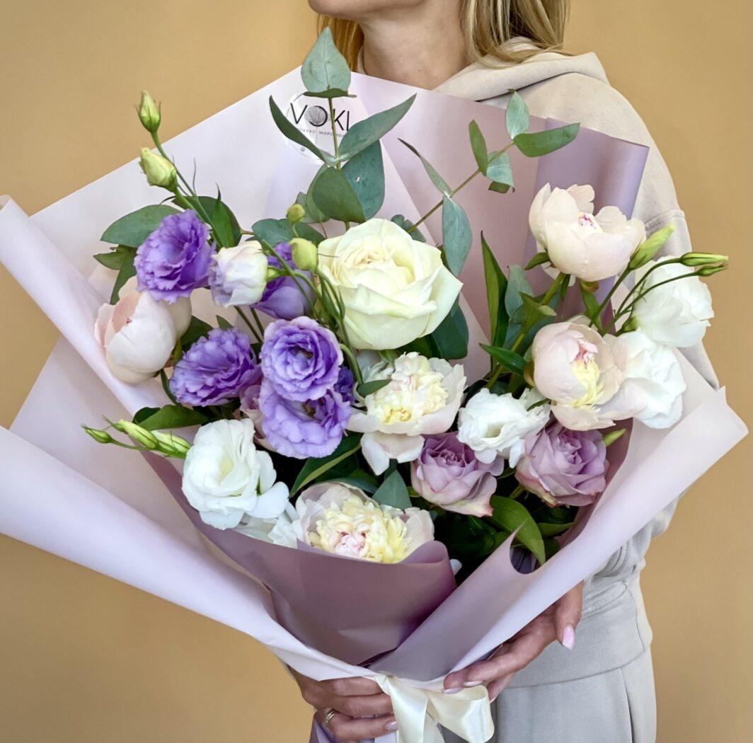 Букет квітів № 155