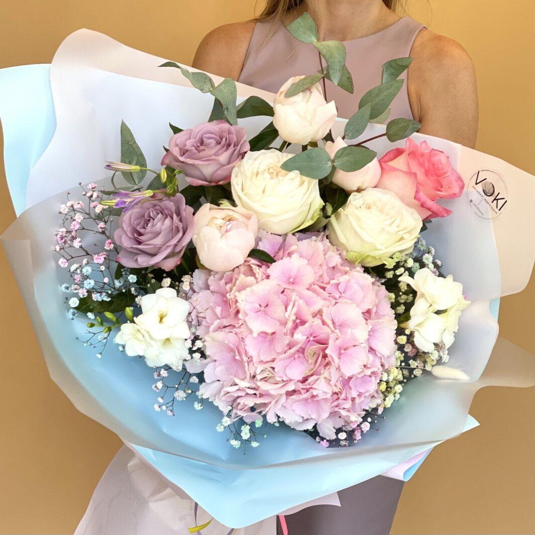 Букет квітів № 154