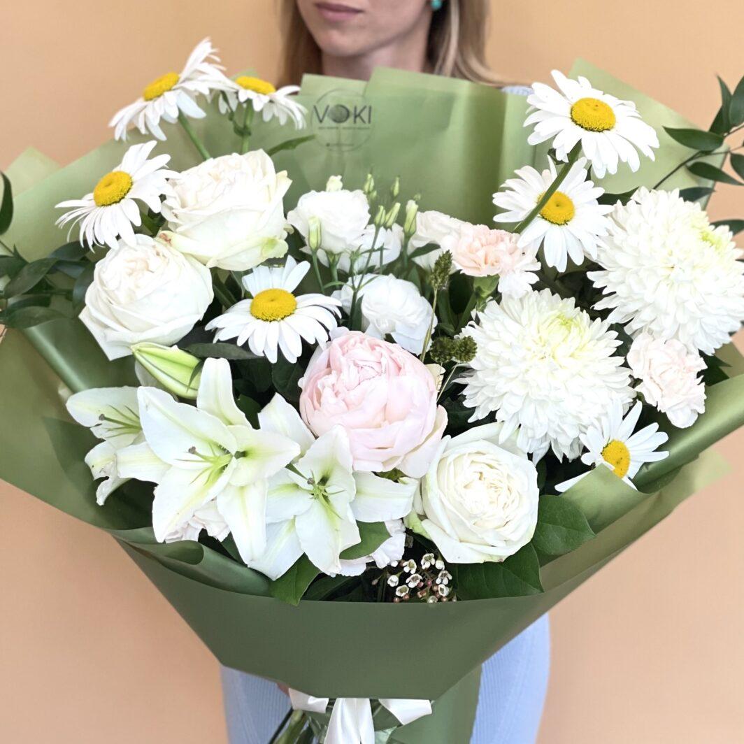 Букет квітів № 157