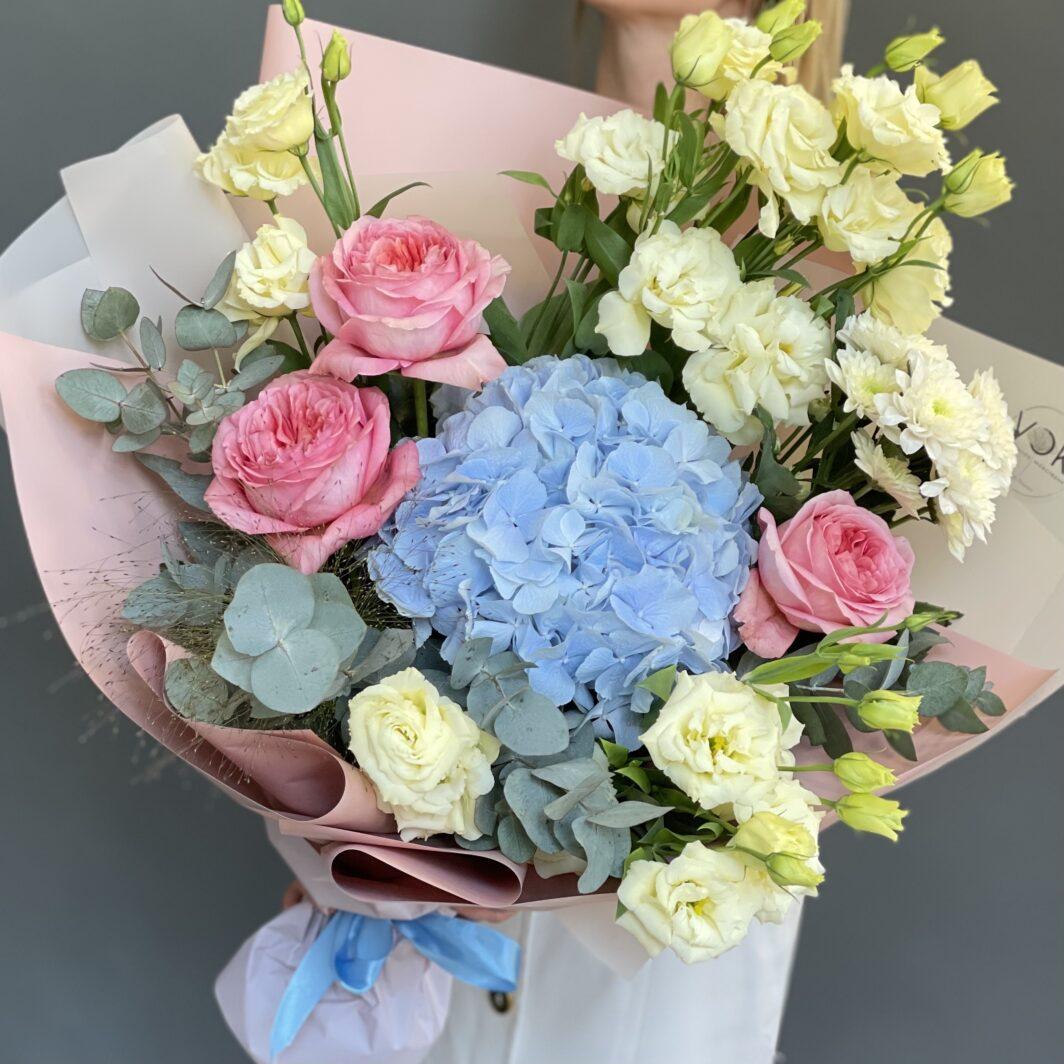 Букет цветов № 161