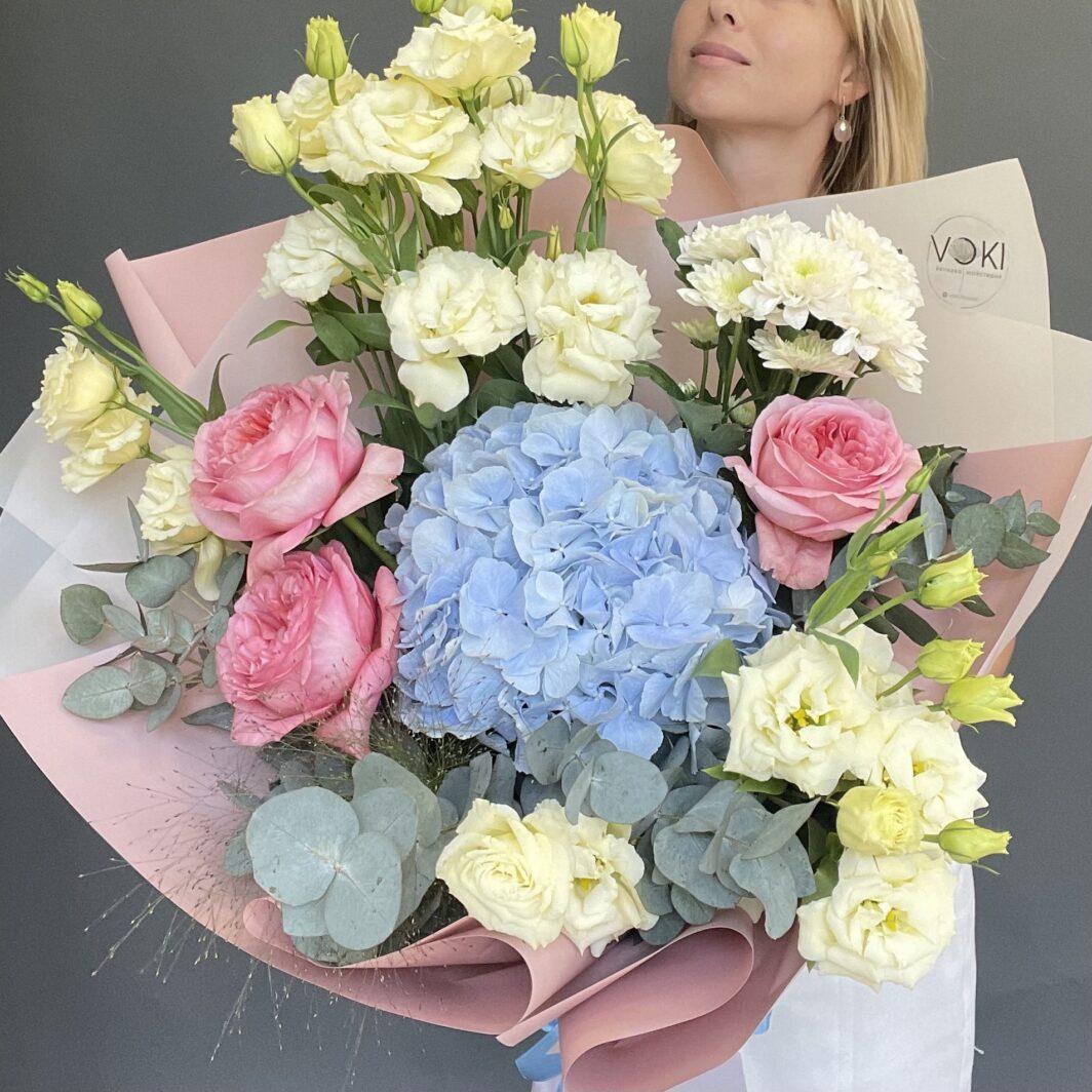 Букет квітів № 161