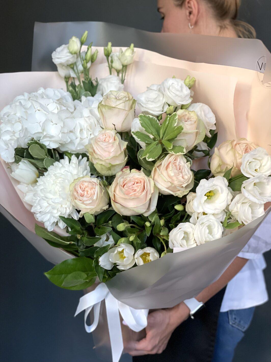Букет квітів № 170