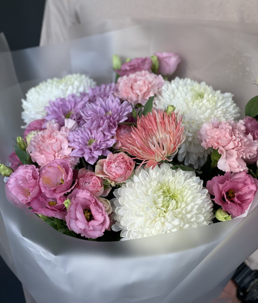 Букет квітів № 165