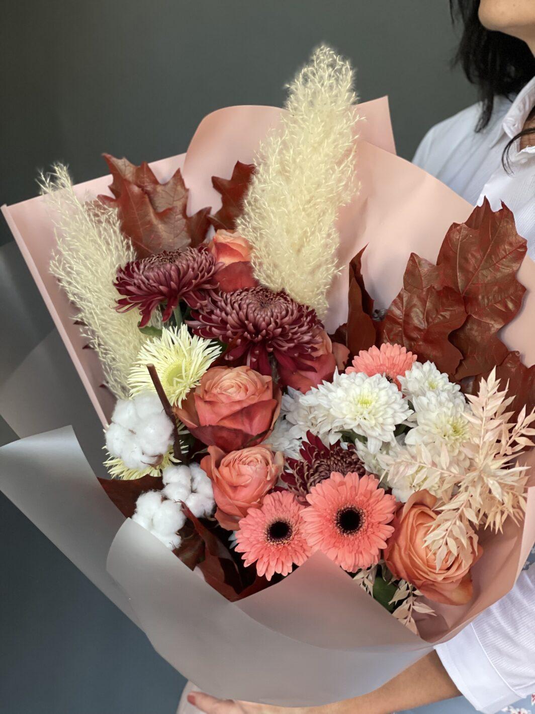 Букет цветов № 171