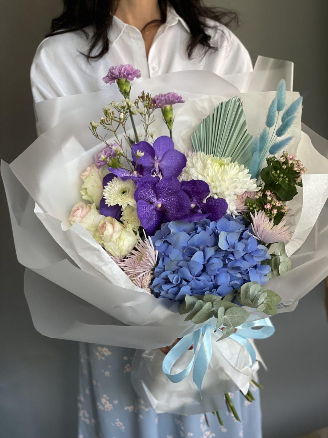 Букет цветов № 173