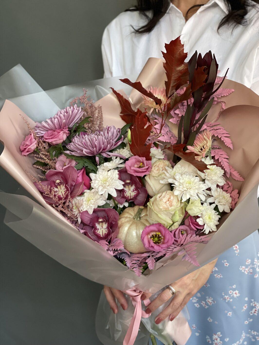 Букет квітів № 172